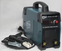 Сварочный инвертор Spektr IWM 310
