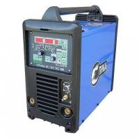 Сварочный инверторный аргонно-дуговой аппарат Спика TIG 200P AC\DC