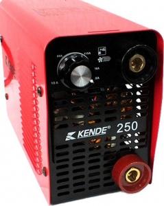 Сварочный инвертор Kende MMA-250