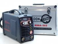 Сварочный инвертор Edon Pro MMA-265