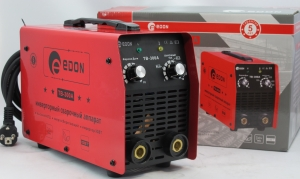 Сварочный инвертор Edon TB-300А