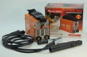 Сварочный инвертор Плазма turbo MMA-300D