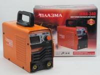 Сварочный инвертор Плазма turbo MMA-340