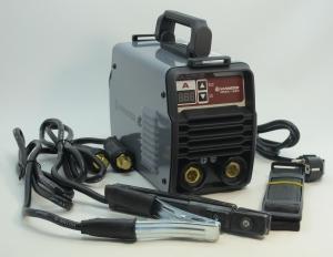 Сварочный инвертор Wmaster MMA-320