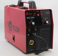 Сварочный полуавтомат Edon MIG 290 (+MMA)
