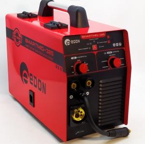 Сварочный полуавтомат Edon SMARTMIG-325