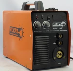 Сварочный полуавтомат Искра MIG 320 S