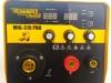 Сварочный полуавтомат Kaiser MIG-315 3в1