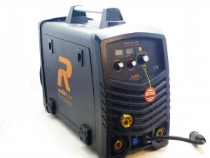 Сварочный полуавтомат Redbo PRO MIG-200S (MIG/TIG/MMA)