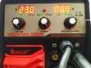 Сварочный полуавтомат Sirius MIG/MMA-320M