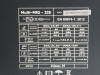 Сварочный полуавтомат Сталь MULTI-MIG-325 PROFI