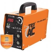 Сварочный инвертор Texac ММА 200 (ТА-00-001)