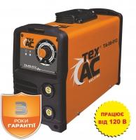Сварочный инвертор Texac ММА 250 ПН (ТА-00-012)