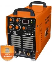 Аргонно-дуговой сварочный аппарат Texac TIG/MMA 265 (ТА-00-032)