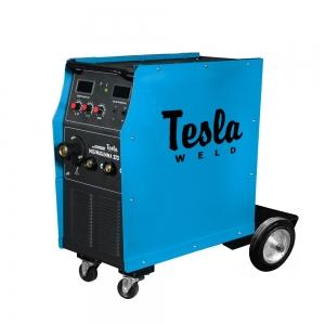 Сварочный полуавтомат Tesla MIG/MAG/MMA-323