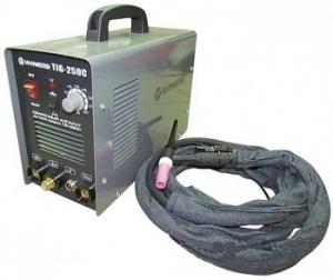 Сварочный инверторный аргонодуговой аппарат WMASTER TIG 250