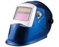 Маска сварщика хамелеон Vita Apache Rapid Crystals цвет синий
