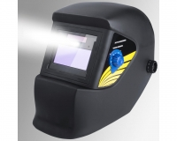 Маска сварщика хамелеон Vita Evolution Hybrid с LED подсветкой