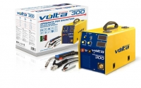 Сварочный полуавтомат Volta(Вольта) MIG-300(+ММА)