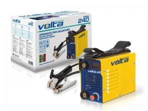 Сварочный инвертор Volta MMA 240 mini (в кейсе)