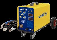 Сварочный полуавтомат Volta(Вольта) MIG/MAG/MMA 305