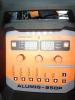Сварочный полуавтомат Wmaster Alumig-250P