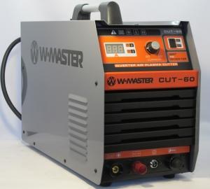 Плазморез Wmaster CUT 60