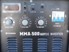 Сварочный инвертор Wmaster MMA 500 (380V)