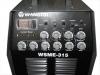 Аргонная сварка Wmaster TIG 315 AC\DC