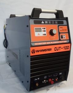 Плазморез Wmaster CUT 100 inverter